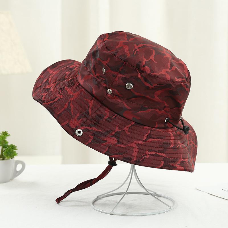 Şapka Man Yaz Güneşlik Güneş Şapka Seyahat Güneş Kore Dağcılık Açık Balıkçılık Balıkçı Havzası