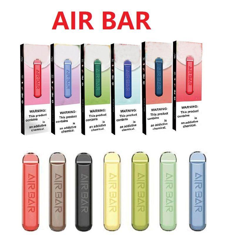 Barra de aire Dispositivo de vape vape con batería de 280mAh 1.8ml POD 500 Puffs Pre-llenado Vacío LUX KIT VAPOR VS KANGVAPE ONEE STICK