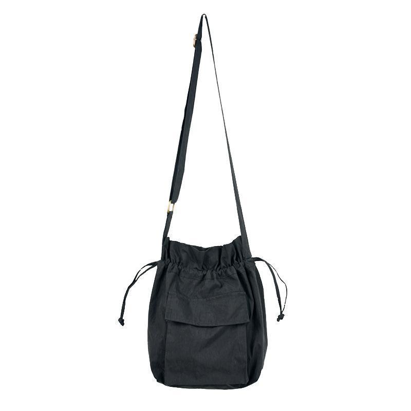 Kadın moda iş giysisi tarzı omuz çantası çok yönlü oxford bez çanta İpli üst omuz