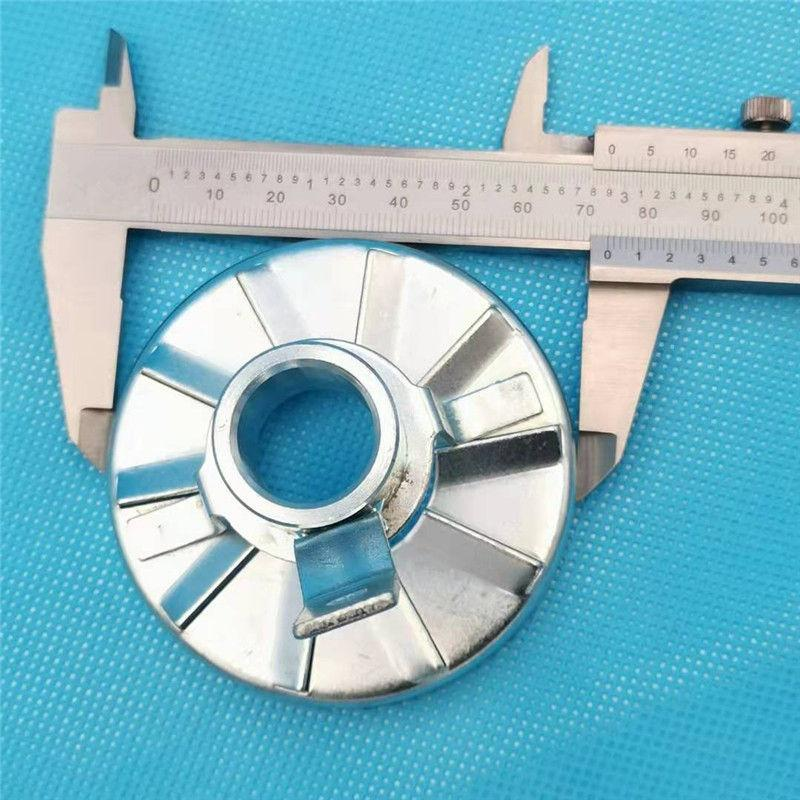 CX14 BT14 PX14 Burner Zubehör Einstufige Flammenstabilisator Scheibenplatte, Ölbrennerflamme Plattenzubehör, Flammringe