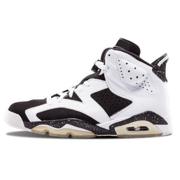 6 Nueva Dmp Travis 6s Scotts azul lavada zapatos de baloncesto del Mens alternativo Hare Negro infrarrojos Oreo Cny al aire libre atletismo Sneakers9nam
