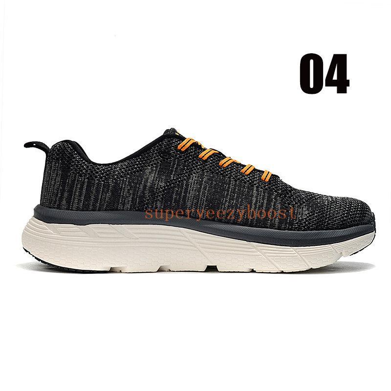 2021 Top Treeperi 611 Plate-forme Chaussures de course gris foncé US 8 EUR 39 pour les femmes