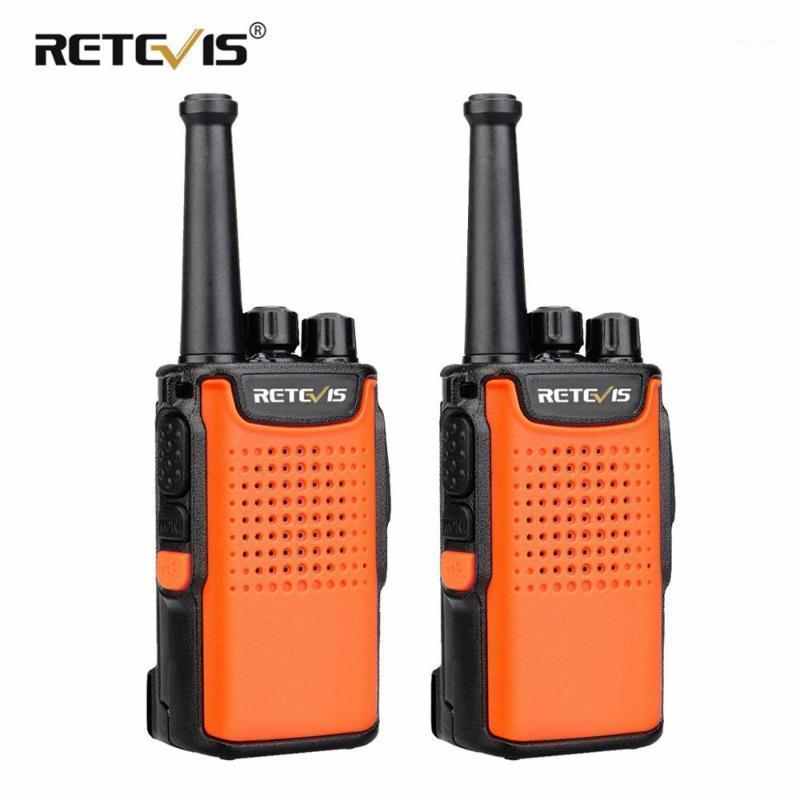 2pcs Retevis RT667/RT67 Walkie Talkie PMR Radio PMR 446 VOX Non-magnetic speaker 3000mAh Two Way Radio Comunicador Walkie-Talkie1