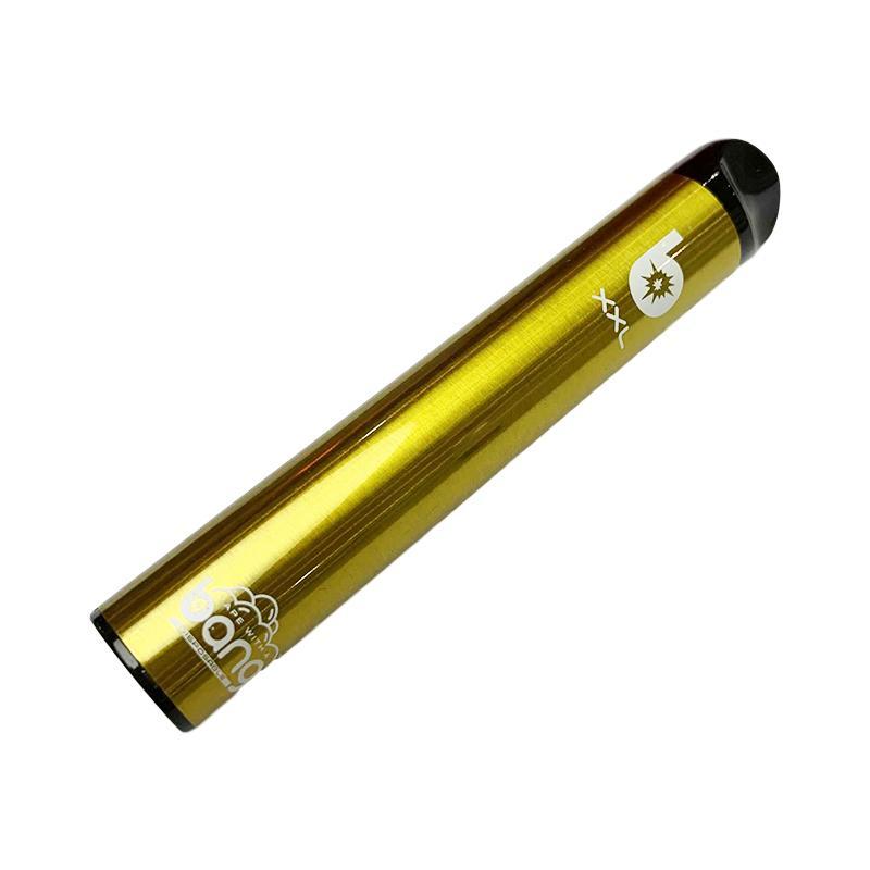 Bang xxl Disposable Vape Device 2000 Puff 800mAh Batterys 6ml Pods E Cig Disposable E Cigarettes