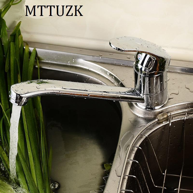 bacia cromagem MTTUZK torneira misturadora torneira quente e frio rotação de 360 graus lavatório torneira banho Torneiras