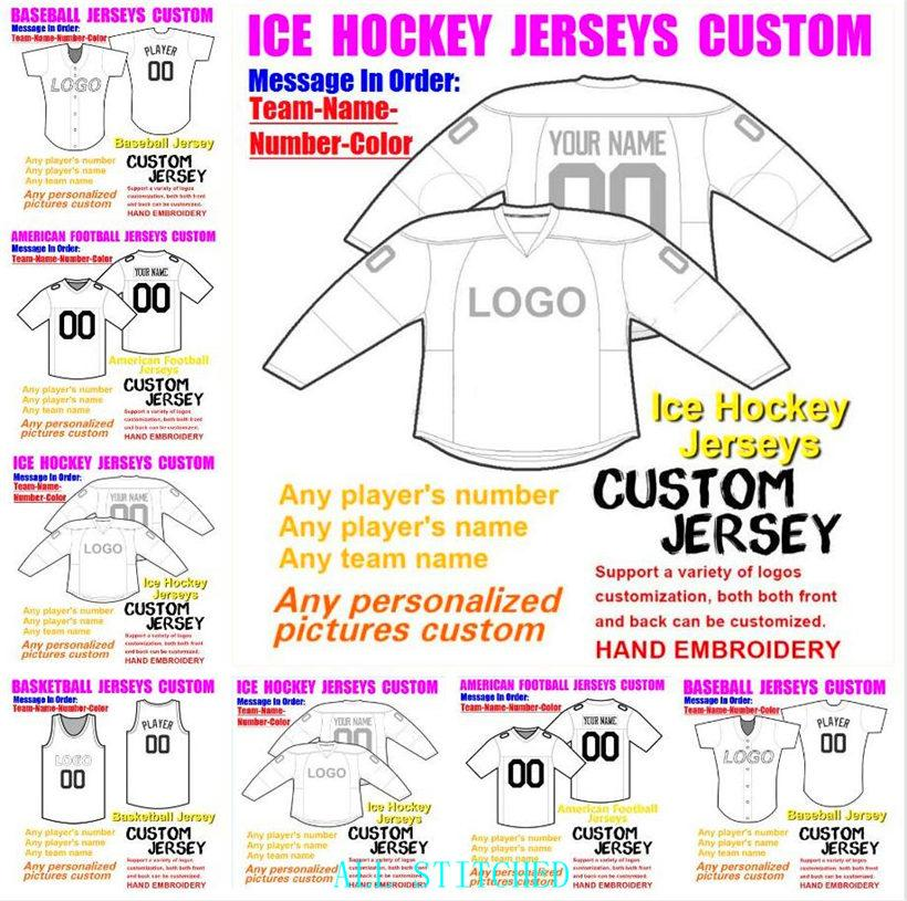 Custom BASKETBALL BASEBALL ICE HOCKEY American football Jerseys For Men Women Youth Number Popular2021 soccer jersey red 4xl 5xl 6xl