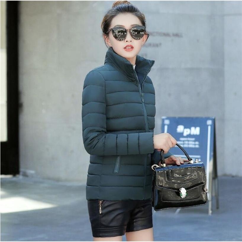 Jaqueta de outono mulheres casacos de inverno parkas curtas primavera com capuz outerwear casual feminino feminino tops 201210