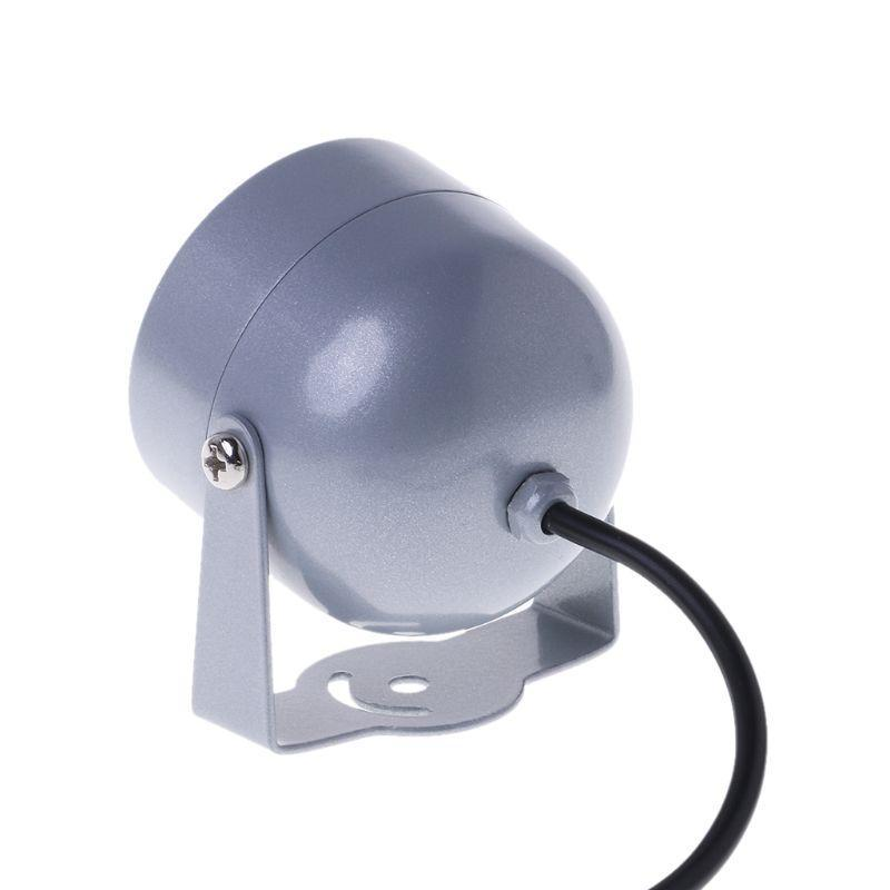 4 LED Infrared Night IR Vision Light illuminator Lamp For IP CCTV CCD Camera New Y5LB