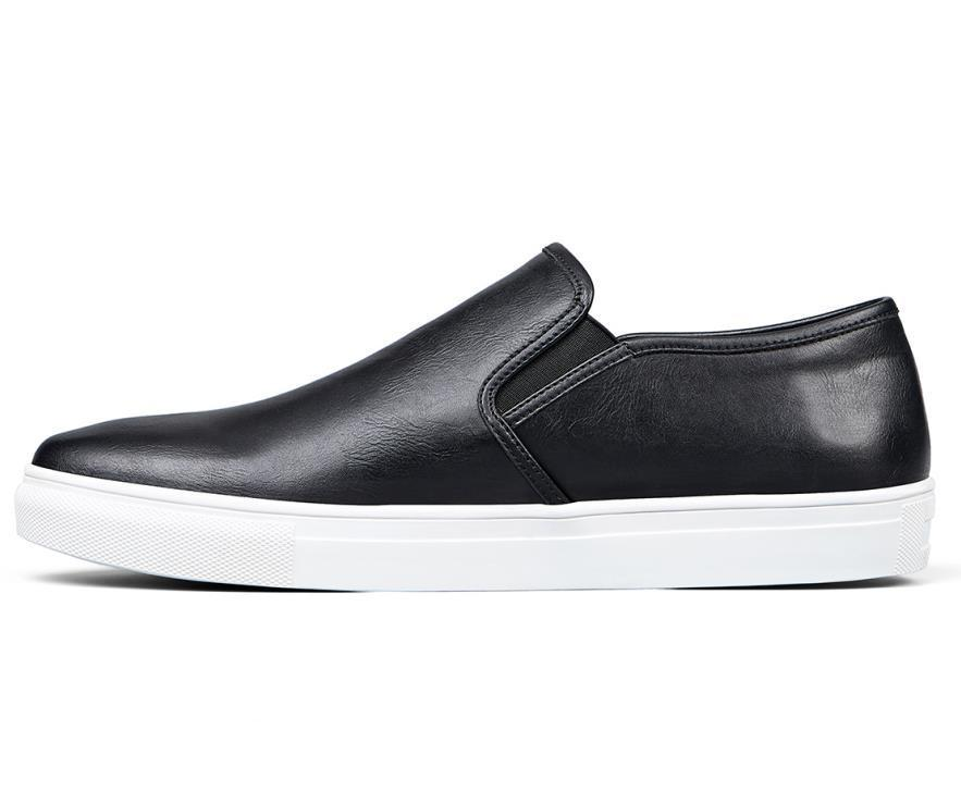 GM GOLAIMAN Мужская обувь лодки скользят по-Повседневный Sneaker Moc Toe Loafer 32k8 #