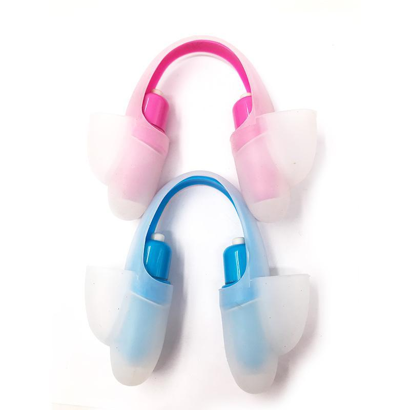 OUTOUCH Massager Body Point Mini cuidado Bajo Eye Frecuencia Cuello Manejo Relax Dolor Massager Eye Electric Tool Vibrating Stroker Tilnk