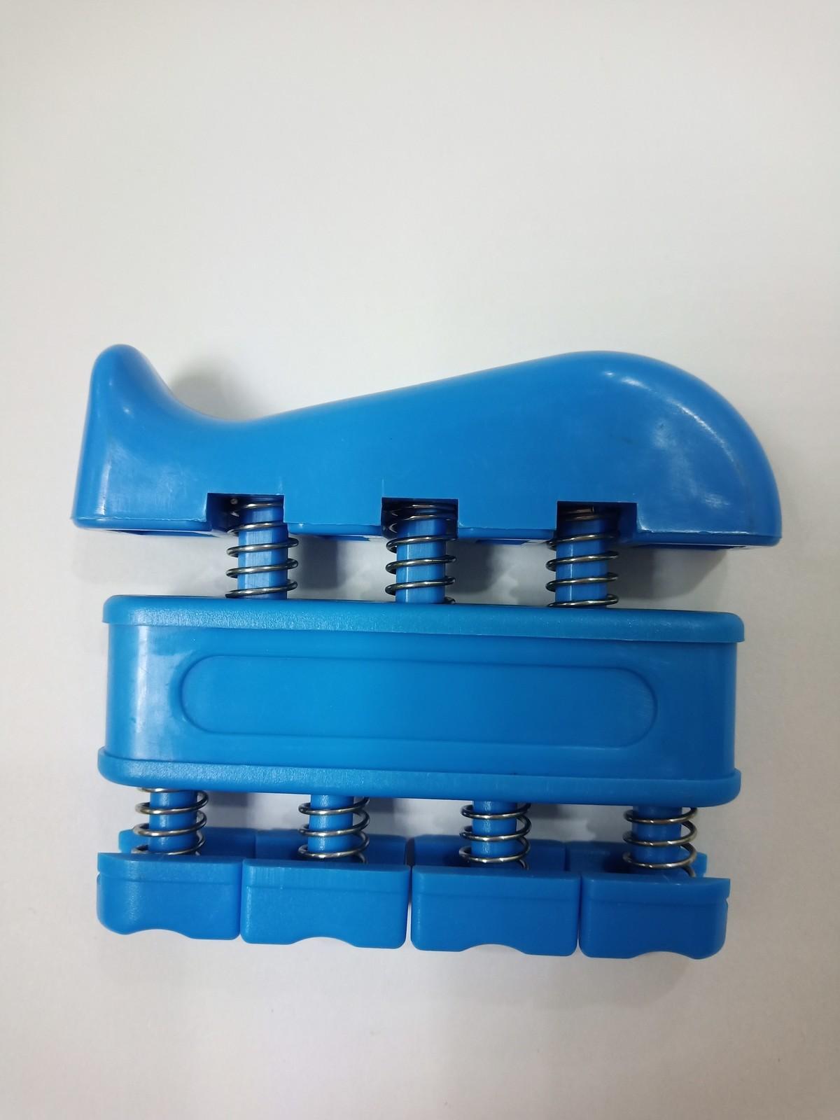 Whale Gripper Finger Guitar Finger Trainer Mini Mini Mão Abrangente Exercício Exercício Reabilitação Força Q0109