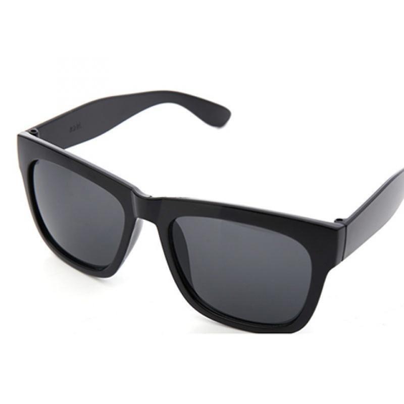 Nova versão Li Yifeng coreano para mulheres dos homens com rosto grande moldura redonda, óculos de sol da moda e personalizados