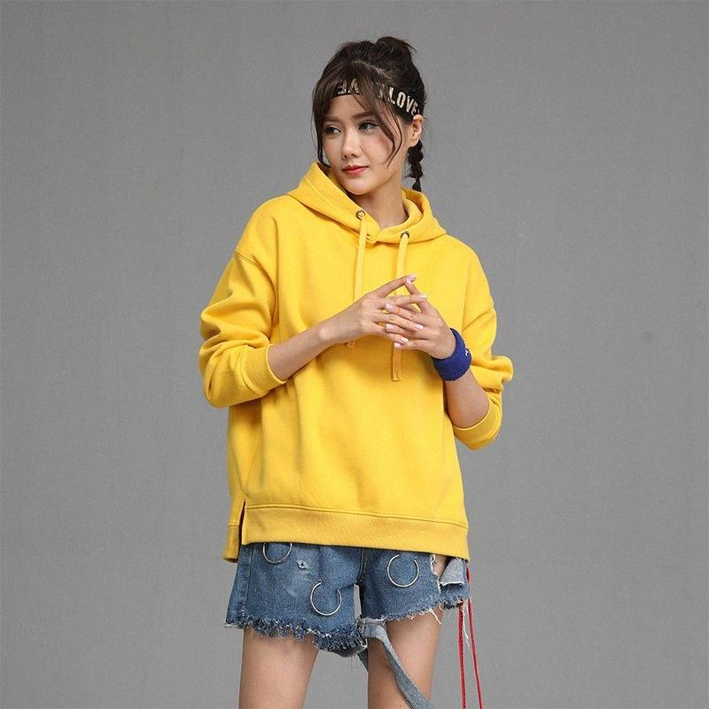 2019 New Women Sweatshirt Ropa Juvenil Mujer Sudadera Mujer Con Capucha Womens Hoodies Sweat Fashion Hoodies Y200608 C9F2#