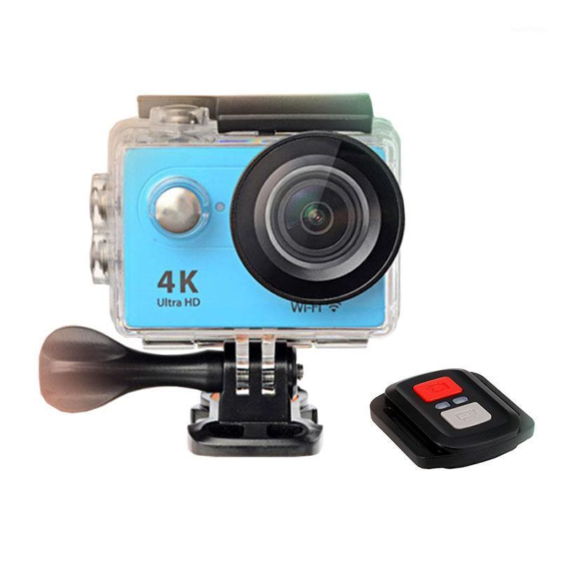 H12 Wifi action camera 4k sport camera underwater waterproof full hd helm cam for cycling diving outdoor1