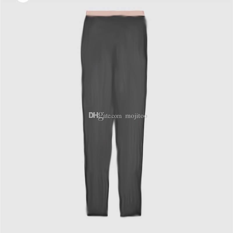 클래식 편지 Womens 메쉬 레깅스 겨울 다리 따뜻한 여성 스타킹 양말 통기성 아가씨 섹시한 스타킹 바지