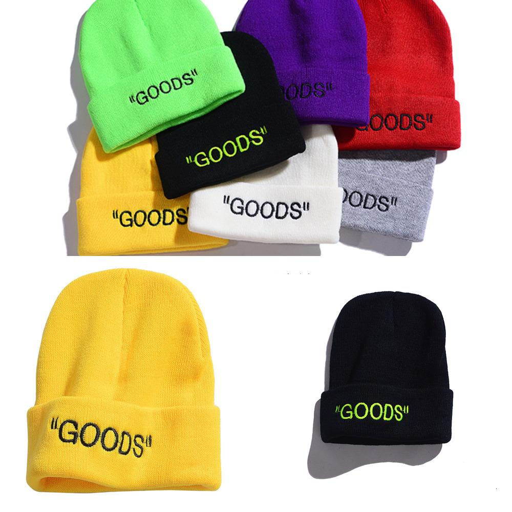/custom Beanies Acrylic Beanie Hats/wholesale Winter Knitted Hat 8RME