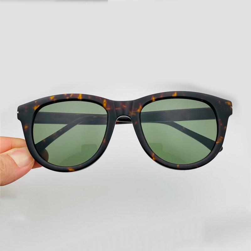 520 New women sunglasses fashion classic Square full Frame UV Protection Lens Popular Summer Style Sunglasses Top Quality Come With Case