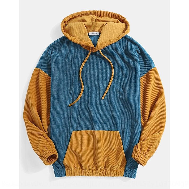 Укф8 страх с капюшоном бога Основывая новый светоотражающий капюшон с капюшоном la с длинным рукавом флис хлопчатобумажная толстовка пары мужской свитер