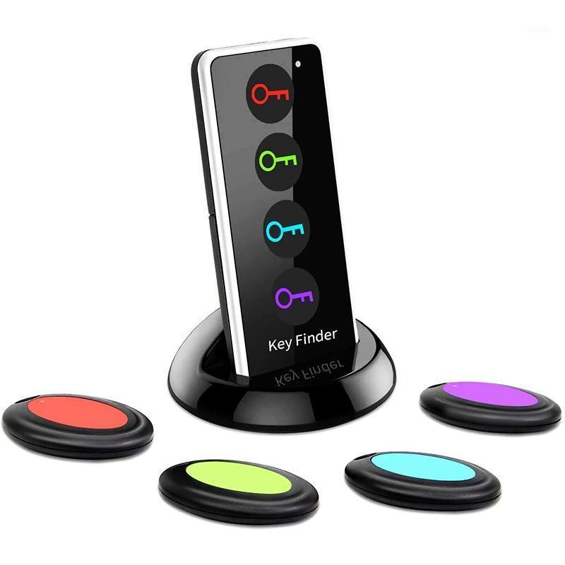 Activity Trackers Wireless Key Finder Alarm Reminder Tracker Remote Smart Tracke For Pet Control Tracking Tracker1
