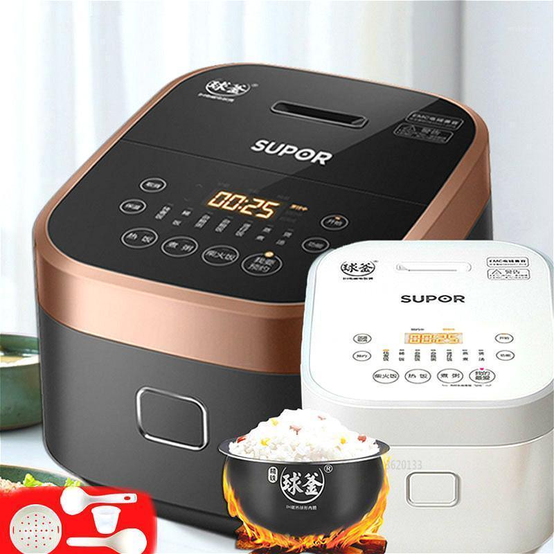 طاولات الأرز 3L IH طباخ كهربائي مصغرة الذكاء الضغط Multicooker المنزلية دفئا 220V 800W1