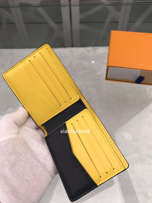 Mode Damenmänner Beste Damen Umhängetasche Satchel Tote Geldbörse Messenger Crossbody Handtasche Geldbörse Neue Klassische Brieftasche N60087