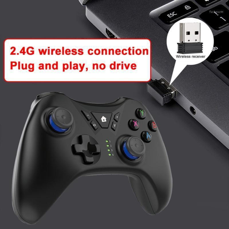 TSW05 New 2.4G Wireless Mobile Controller Bluetooth Gamepad For PS3 Switch/ Switch Pro Dropshipping1