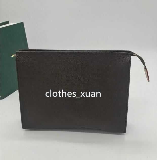 Brand New Pochette Borse in pelle Borse di lusso Portafogli Alta qualità per donna Borsa Designer Totes Borse a tracolla