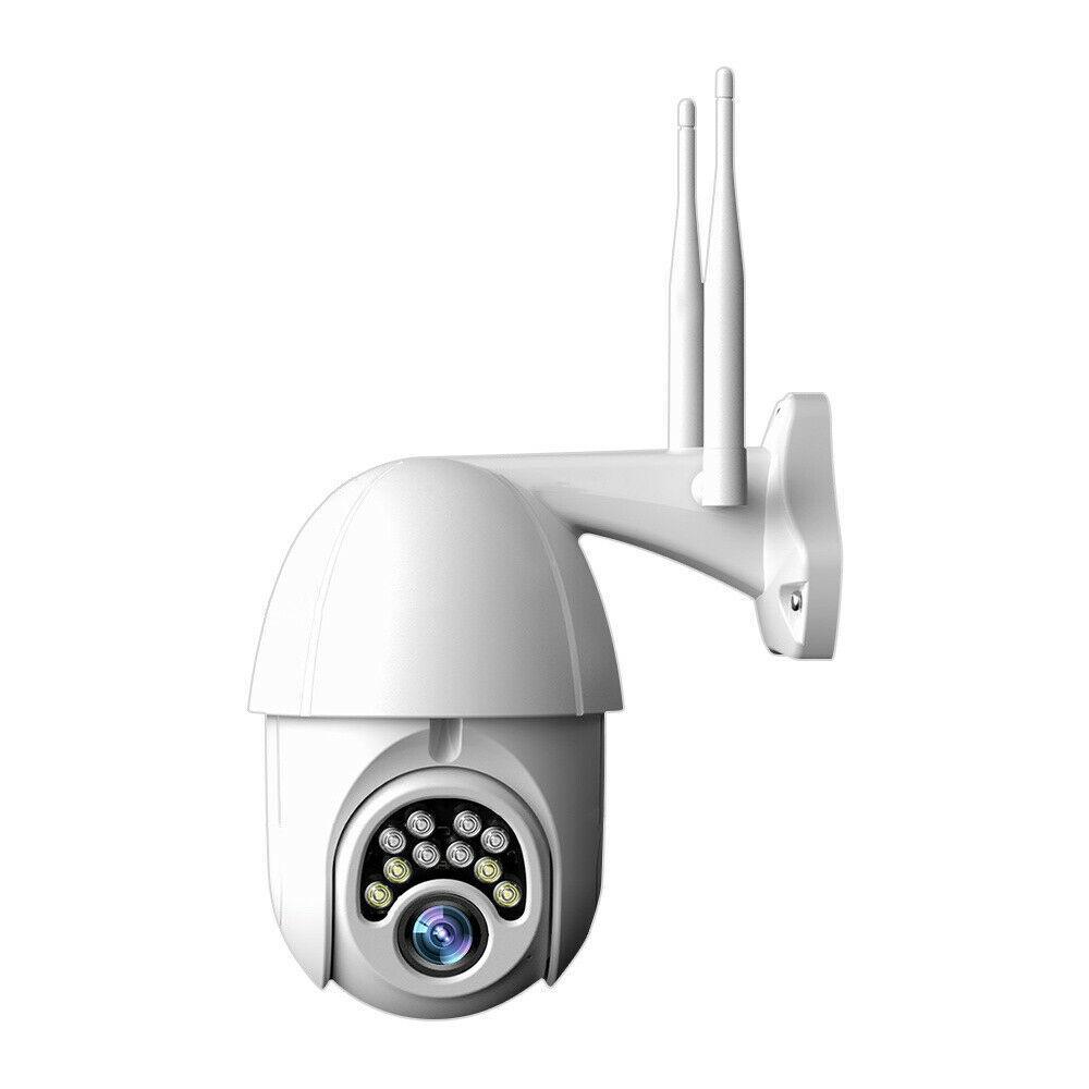 2020 جديد HD 1080 وعاء كاميرا ip في الهواء الطلق wifi ptz cctv الأمن اللاسلكية قبة الذكية ir كام في الهواء الطلق الرئيسية دورية كاميرا مراقبة wifi