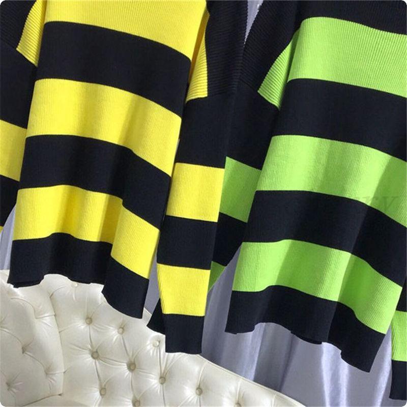 Горячие известные мужские свитера мужские и женщины стильные высочайшее качество с длинными рукавами вязание свитера хип-хоп High Street Pull Jumper зимних свитеров