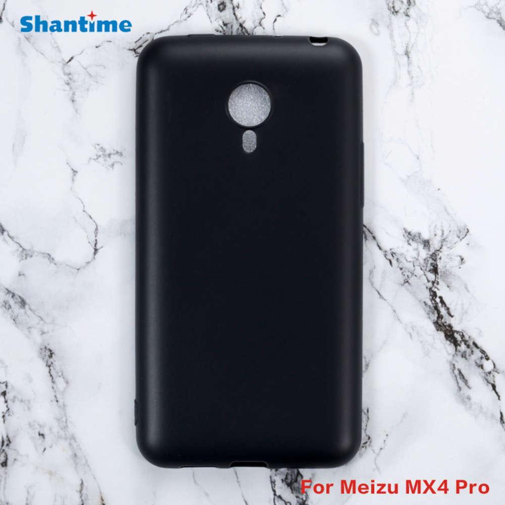Meizu MX4 Pro Silicone Shell، Pudding حماية الهاتف المحمول، Meizu MX4 Pro Soft TPU Shell