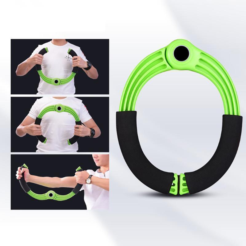 Resistance Bands Spring Exerciser ABS Chest Expander Elastic Resistence Band Mini Sport Gym Workout Exercise Fitness Equipment1