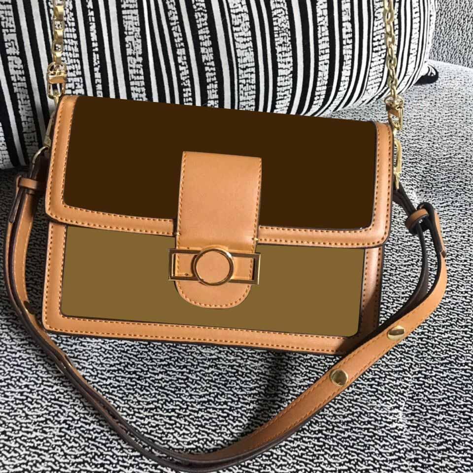 2020 Vendita alta Invia Messenger Borsa alla moda BAG FASHIONATA STAMPATA HOT CLASSICA CLASSICA CLASSICA HIGH QUALITÀ Handbag Lady Shopping Shoulder Origin XJDLM