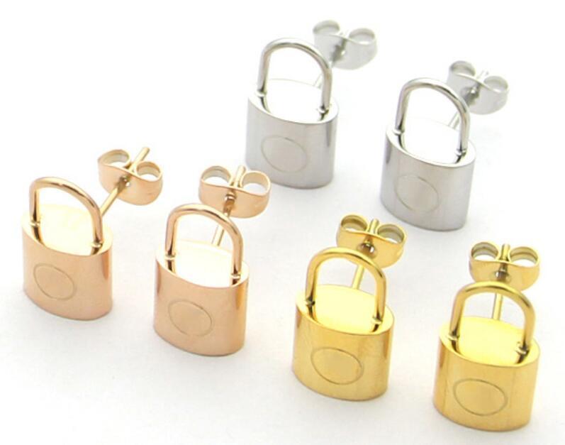 2019 لؤلؤة رقم استرخى سلسلة العلامات التجارية الشهيرة المصممين المجوهرات الفاخرة مجوهرات brincos orecchini أقراط للنساء 8926