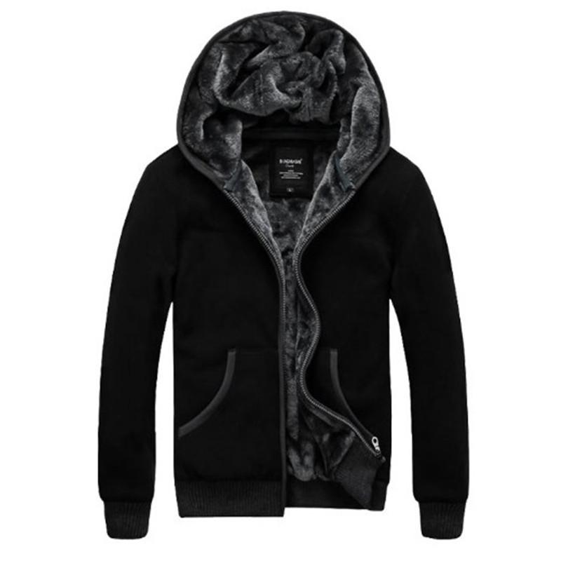 2020 Spring Men's Hoodies Large Size 5xl Cardigan Sweatshirt Male Casual Thickening Warm Cotton Zipper Jackets Outwear A018