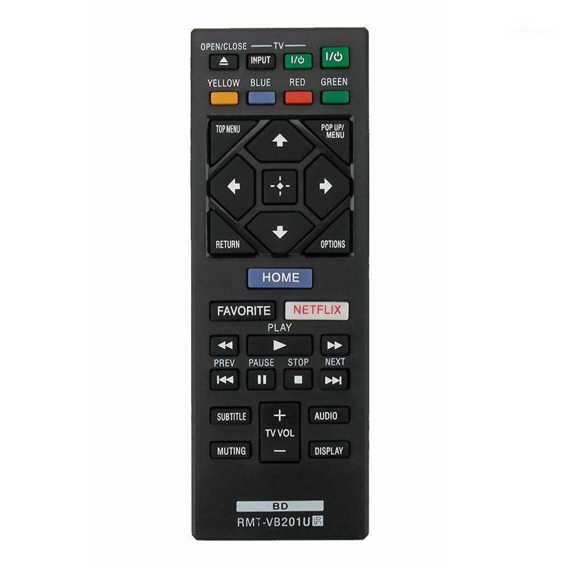 Produttori remoti RMT-VB201U sostituiti per Sony -Ray BDP-S3700 BDP-BX370 BDP-S17001