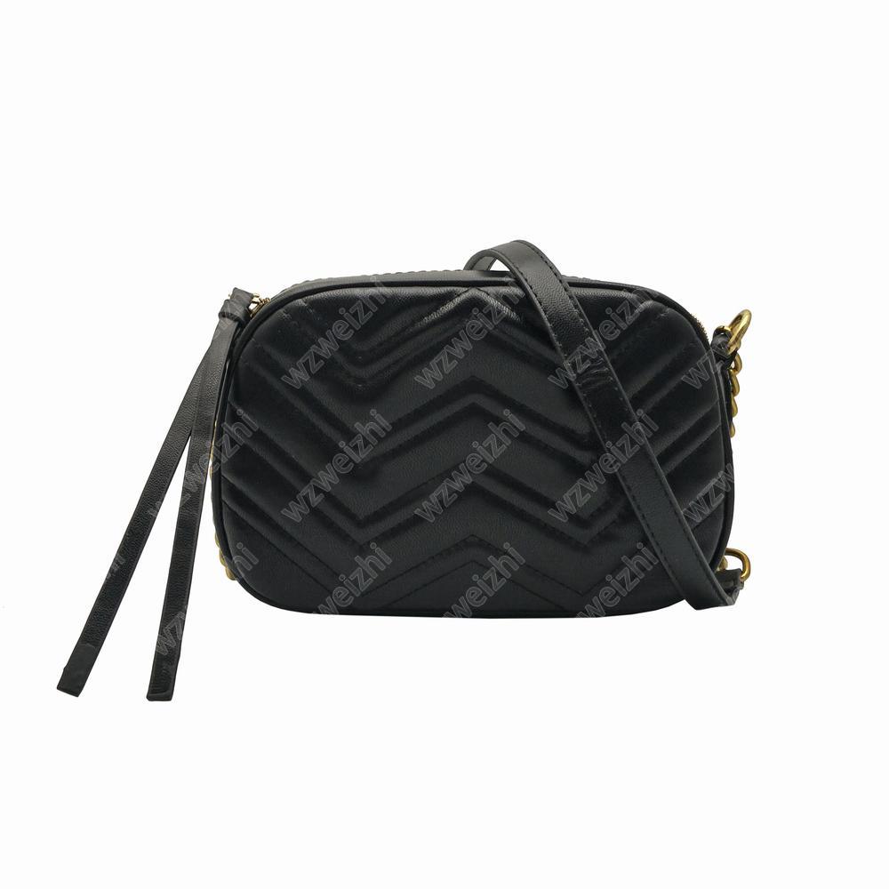 Yeni Moda Kadınlar Altın Zincir Omuz Çantaları Crossbody SoHo Çanta Disko Messenger Çanta Çanta Cüzdan Bayanlar Tote Çanta Debriyaj Çanta Sırt Çantası