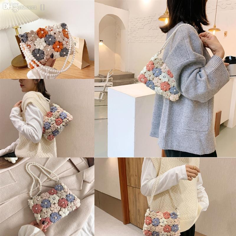 AMSDP Sac à main chaud Sac à main de haute qualité Vente Sac à main rétro Brand Sac de bricolage de bricolage Dames Cuir Mode