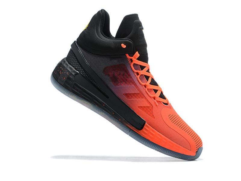 D Rose 11 Phoenix Sinal Verde Preto Basquetebol Sapatos com Caixa Nova Derrick Rosa 11 Sport Shoes Store US7-US11.5
