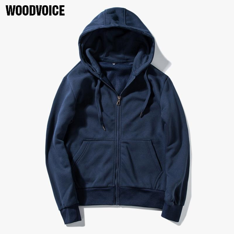 Homens Hoodies 2020 New Sudaderas Hombre Hip Hop Mens Marca Zipper Sólidos camisola do Hoodie Masculino Slim Fit homens com capuz Jacket Coats 627