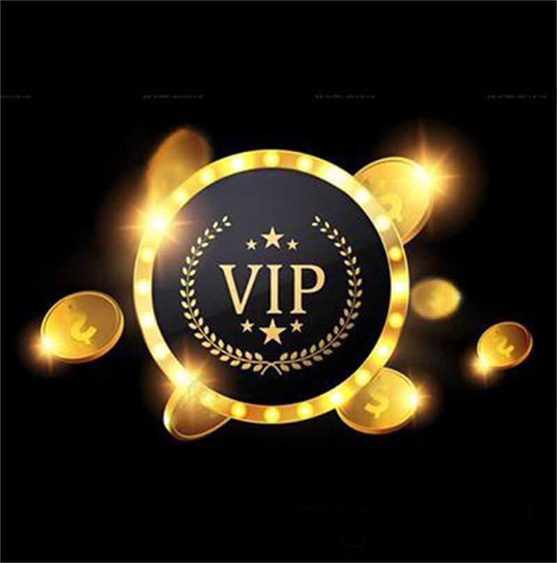 VIP Pay Link, Éclairage de nouveauté, Fournir d'autres produits aux acheteurs Lien de transport compensatoire est exclusif