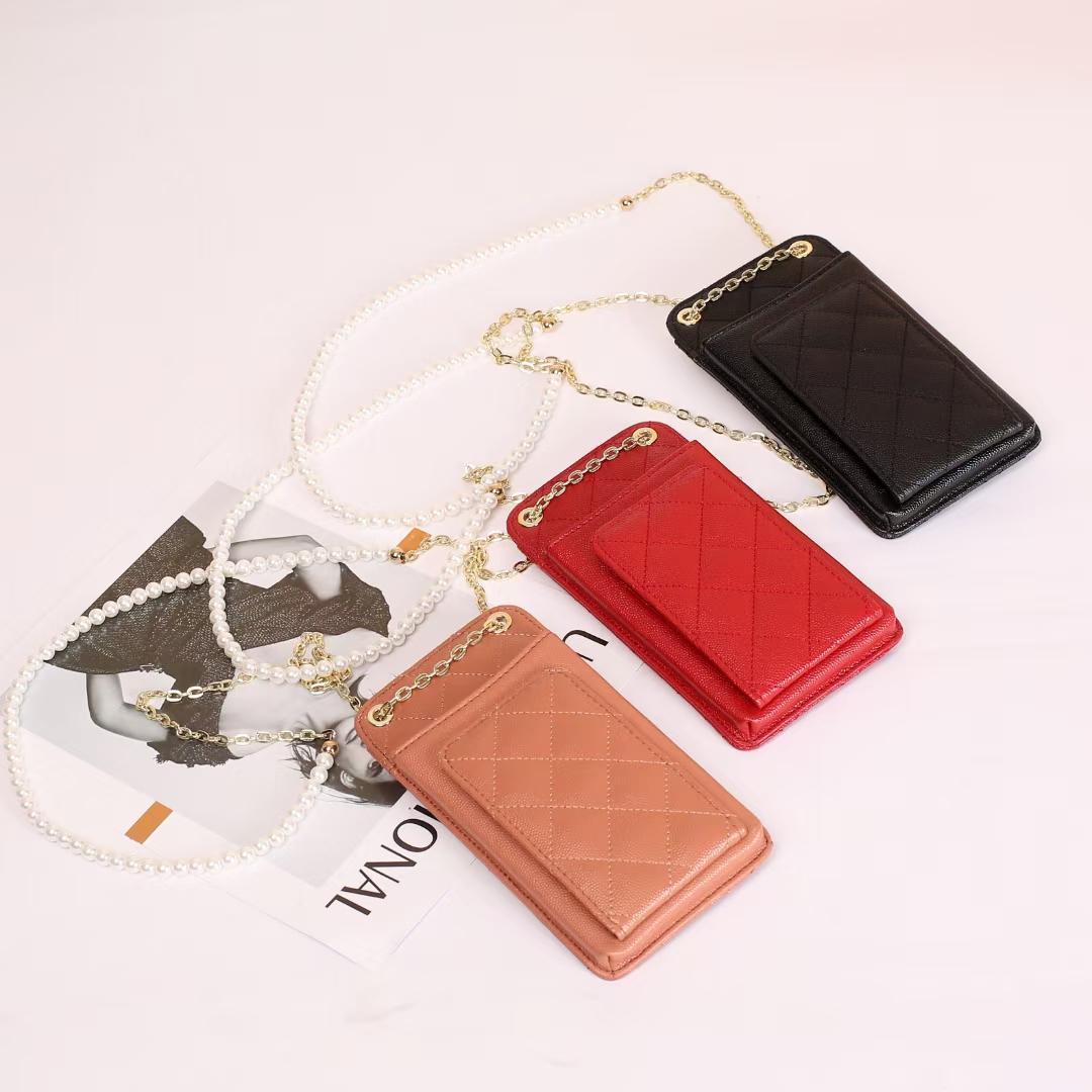 HBP Üst Satış Mini Çanta Çanta Kredi Kartı Tutucu Tam Aralık Hakiki Deri Çanta Cüzdan Cep Telefonu Cep Omuz Çantası