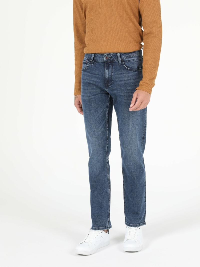 Denim Erkekler Pantolon CL1050280