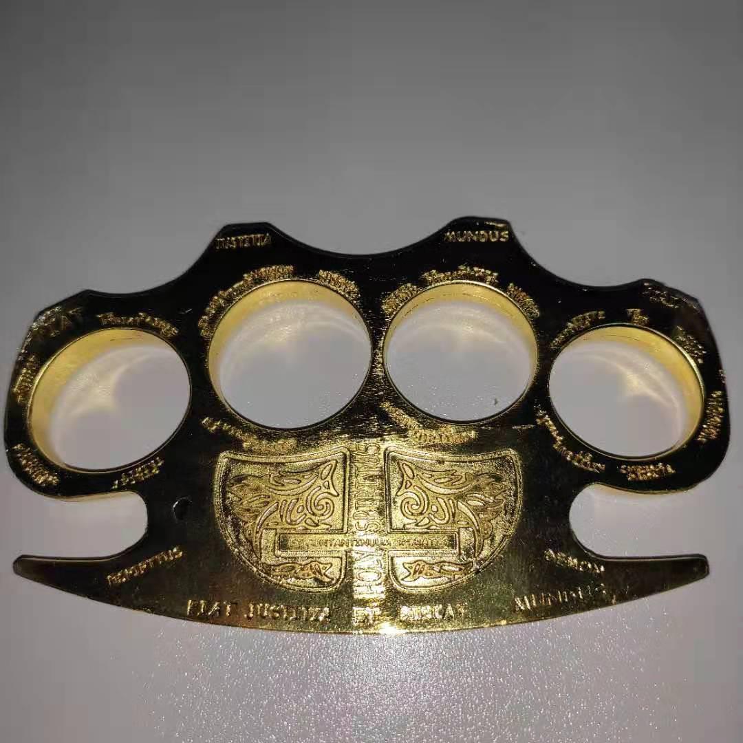 Brand new gilded de aço de bronze de aço espanador cor preta chapeamento de prata ferramenta de mão embreagem drop shipping31231