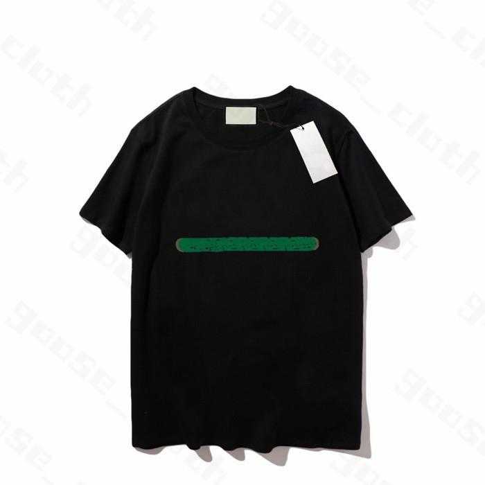 21ss Mens Women Designer T Shirts Man Fashion men s casual T-shirt Street Shorts Sleeve Womens Clothing Hiphop Top quality Tshirts GS6966