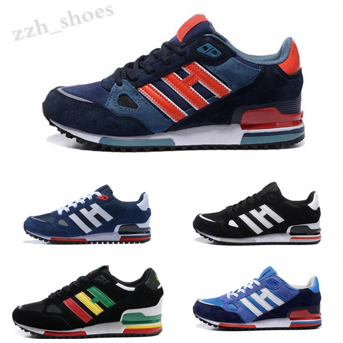 Adidas Originals ZX750 2020 Yeni EDITEX Originals ZX750 Sneakers Erkekler Kadınlar Platformu Atletik Moda Casual Erkek Chaussures PR06 Ayakkabı Koşu için 750 zx
