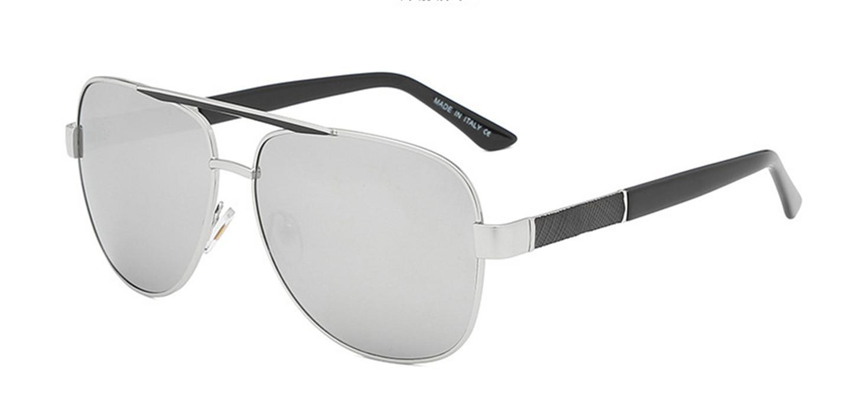 2021 Novas Chegadas Highend marca estilo clássico homens óculos de sol esporte óculos de sol com caixa de pacote frete grátis 0808