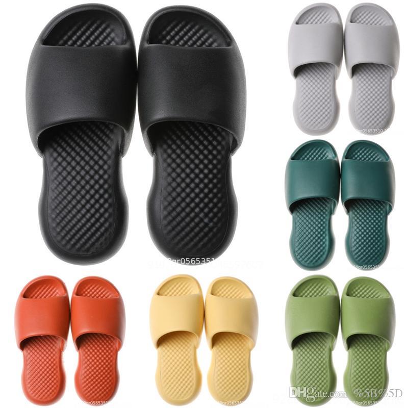 BMZC Terlik Kum ve Terlik Erkek Tasarımcı Tasarımcı Lüks Üst Slaytlar Ayakkabı Tasarım Flip Flop Erkekler Için Loafers Dener Kadınlar Ayakkabı