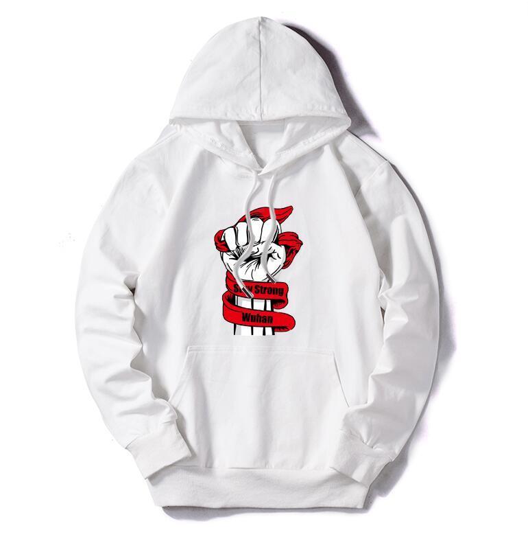 Felpe Designer di nuovo modo per gli uomini delle donne Felpe Casual con il logo Hot fai da te di marca con cappuccio Via Maglione Uomo Abbigliamento M-5XL