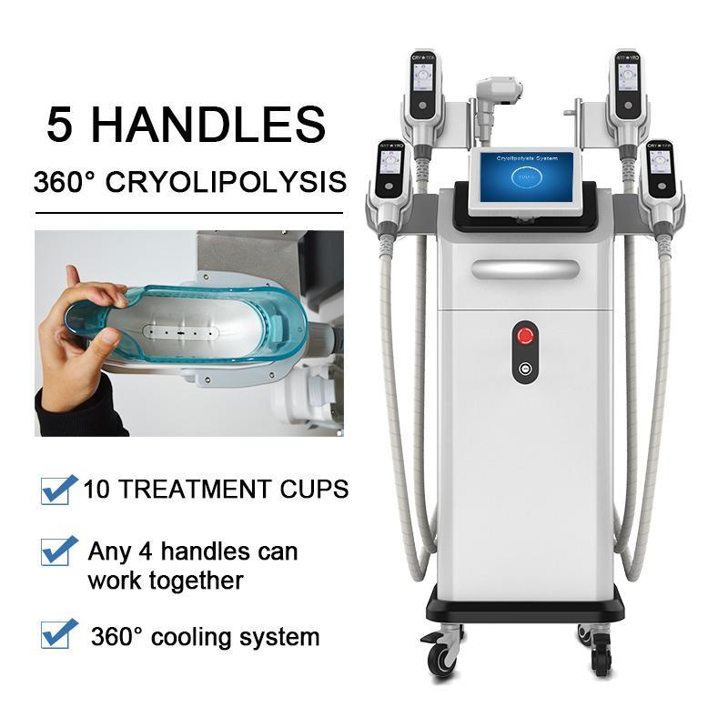 Высокое качество тело лепить криолиполиза жир морозная машина потери веса жир морозильный аппарат двойной подбородок мини замороженный ручной кусок
