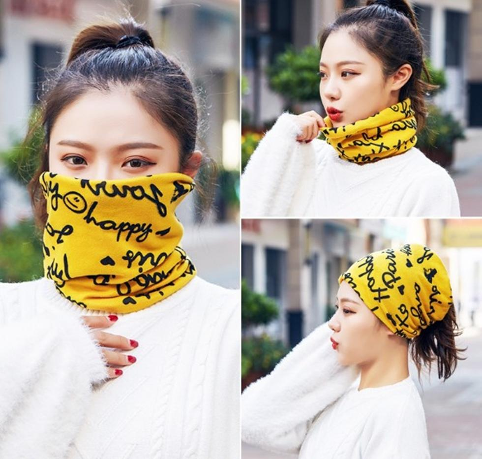 Masks Protection Face Cover Kid's winter Summer Outdoor Cycling Scraf Bandana Neck Children Anti-fog Headwear PM2.5 Mask Without Filter Au